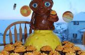 E.T. gâteau & anniversaire thème