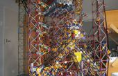 K ' NEX Andromeda ball machne