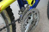 Comment régler correctement le dérailleur avant sur votre vélo