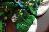 Convertir le Footsie pyjamas en Non-Footsie