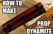 Faire Dynamite Prop