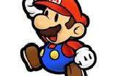 Dans Paper Mario : la porte millénaire, chaque chapitre a un secret...