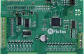 Conduire un unipolaire Stepper Motor avec un ppDAQC Pi-plaque