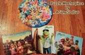 Chef-d'œuvre de puzzle