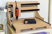 Construire un moulin de bon marché artisanal CNC