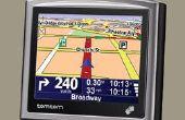 Ajouter un adaptateur bluetooth à votre périphérique GPS