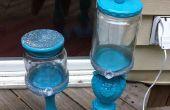 Comment faire pour activer les piliers de bougie en bonbons pots