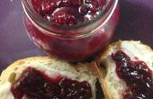 Confiture rapide BlackBerry