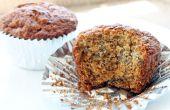 Recette Muffin banane rapide & Easy