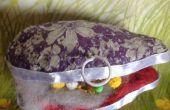 Boîte de cadeau bricolage oeuf de Pâques