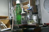 Mettre en place votre laboratoire chimie maison