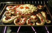 Octopizza Pie : Horrible et délicieux