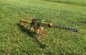 Knex Barrett 50 Cal