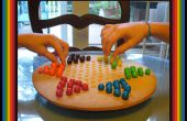 Comestibles Chinese Checkers