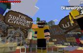 Comment faire pour ajouter des serveurs dans Minecraft Pocket Edition !
