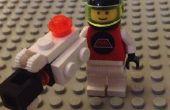 Taille figurine Lego Portal Gun