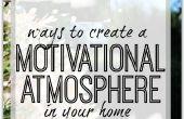 5 choses étonnantes que vous ne saviez pas sur l'atmosphère de votre maison