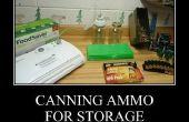 FoodSaver munitions Canning & entreposage à Long terme