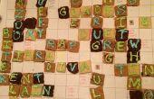 Scrabble de cookie !