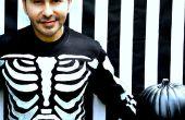 Halloween Skele-té