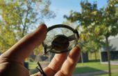 3D imprimés haut-parleur