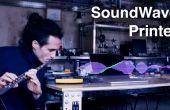 SoundWave imprimante