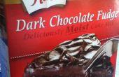 Comment faire un mélange à gâteau acheté magasin mieux