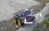 Arduino/w bricolage Robot Intelligent de Autonomus (électronique Pet)