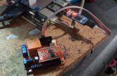 Développer pour l'ESP8266 sur la Pi framboise