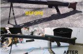 Comment j'ai fait un Airsoft MG-42