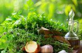 Remiedies naturel (herbes et épices)