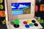 Construire votre propre Mini Arcade Cabinet avec Raspberry Pi
