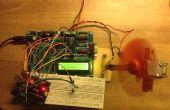 Ventilateur de régulation de température automatique