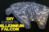 Faucon Millenium de bricolage Aluminium Foil