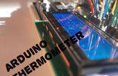 Arduino thermomètre avec LM35