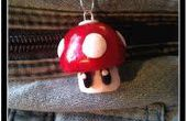 Comment faire un Super Mario Mushroom
