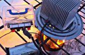 Puissance de feu : Électricité de chaleur