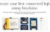 Créer votre propre lumière intelligente à l'aide de TinyDuino
