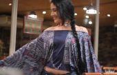 Comment faire une blouse à manches longues à la mode