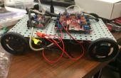 Le Robot Diagnostic EMS avec BPM