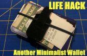 Un autre portefeuille minimaliste