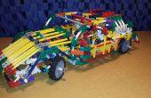 Knex voiture - Spider