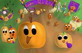 Pumpkin Patch partie