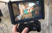 Android Tablet PS3 / Xbox360 contrôleur Mont - je l'ai fait à TechShop