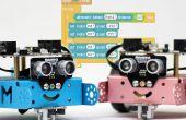 Comment utiliser le logiciel de programmation graphique au programme Arduino et robots ?