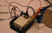 Un guide pour contrôler les choses avec apport variable (via arduino)