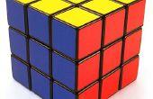 Comment résoudre un Rubix Cube