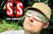 Survivre dans le style (3) - lunettes de soleil