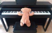 Comment jouer des chansons piano piano et faciles pour les débutants