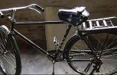 Comment faire chargeur de téléphone portable de vélo